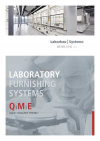 Laborbau Industrial Catalogue English